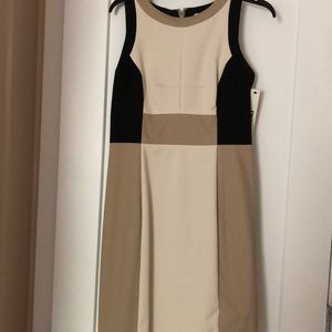 New with tag DKNY ladies dress size 6